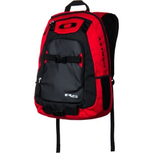 Streetman Backpack - 1647cu in