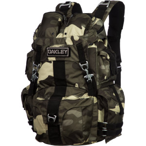 Mechanism Backpack - 1831cu in