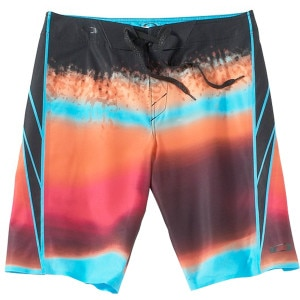 Color Shock Board Short - Men's