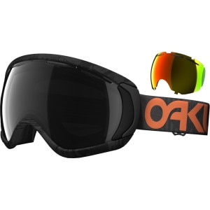 Factory Pilot Canopy Goggle