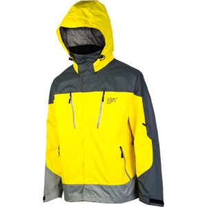 Katahdin Shell Jacket - Men's