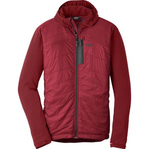 Deviator Hooded Insulated Jacket - Men's