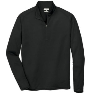 Sequence Zip T Pullover - Men's