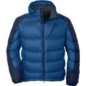 Virtuoso Down Jacket - Men's