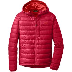 Transcendent Hooded Down Jacket - Men's