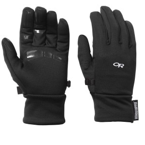 Backstop Glove - Men's