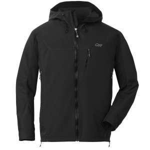 Alibi Softshell Jacket - Men's