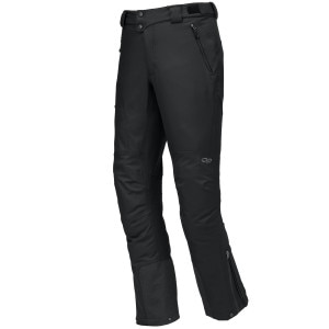 Alibi Softshell Pant - Men's