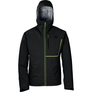 Axiom Jacket - Men's