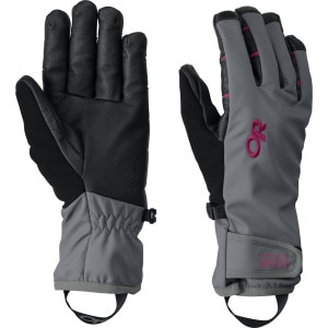 StormSensor Gloves - Women's