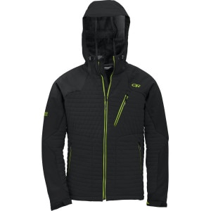 Lodestar Softshell Jacket - Men's