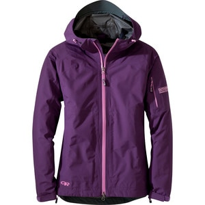 Aspire Jacket - Women's