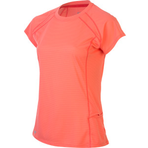 Echo T-Shirt - Short-Sleeve - Women's