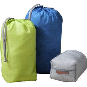 Ultralight Ditty Sacks - Set Of 3