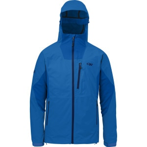 Enchainment Softshell Jacket - Men's