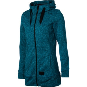 Amber Fleece Jacket - Women's