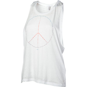 Moonbeams Tank Top - Women's