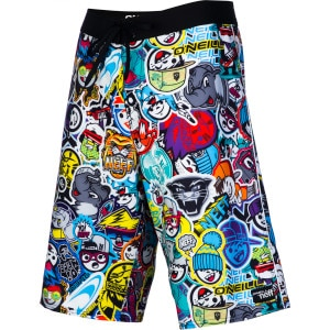 O'Neff Board Short - Men's