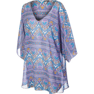 Bianca Cover-Up Dress - Women's