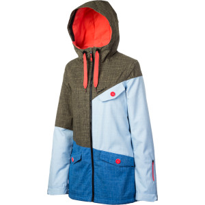 Freedom Segment Jacket - Women's
