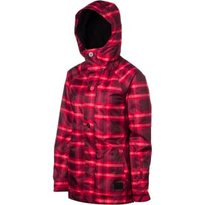 Freedom Peridot Snowboard Jacket - Women's