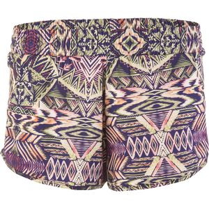 Retro Short - Women's