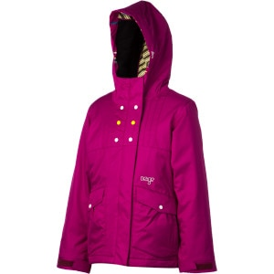 Tina Jacket - Girls'