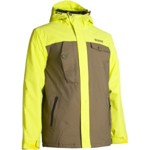 Orage Bolton 5K Jacket - Men's