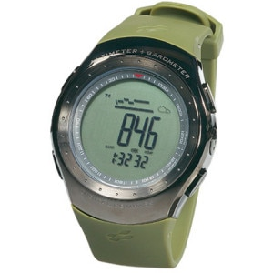 Granite Peak Series Altimeter Watch