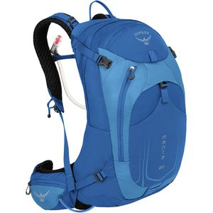 Manta AG 20 Hydration Pack - 1220cu in