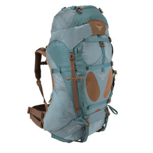 Xenon 70 Backpack - Women's - 3900-4300cu in