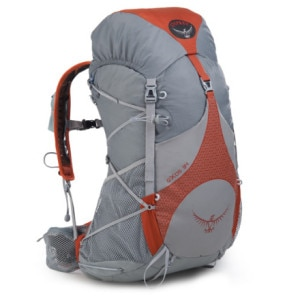 Exos 34 Backpack - 1900-2200cu in