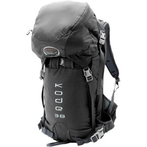 Kode 38 Backpack - 2100-2500cu in