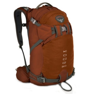 Kode 30 Backpack - 1600-2000cu in