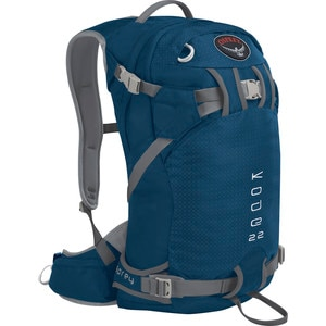 Kode 22 Backpack - 1200-1400cu in