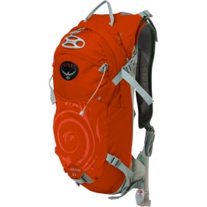 Verve 10 Hydration Pack - 600cu in