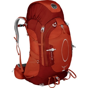 Atmos 65 Backpack - 3800-4200cu in
