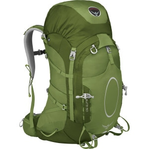 Aura 50 Backpack - 2800-3200cu in