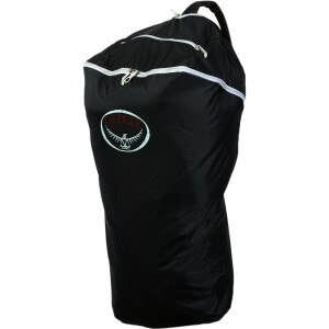 Airporter Lockable Zipper Bag