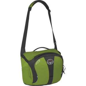 Ozone Courier Bag - 1220cu in