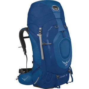 Xenith 75 Backpack - 4577-5065cu in
