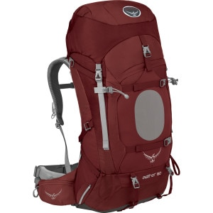 Aether 60 Backpack - 3478-3844cu in
