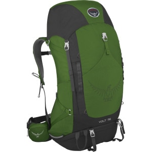 Volt 75 Backpack - 4,577cu in