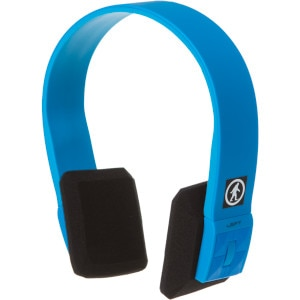 Outdoor Technology DJ Slims - Wireless Bluetooth DJ Headphones