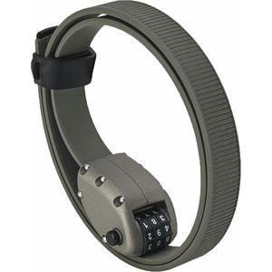 OTTO OTTOLOCK HexBand Cinch 30in Combo Lock