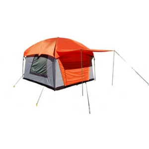 Pamo Valley 6-Person 3-Season Tent