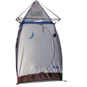 Tepee Portable Outhouse