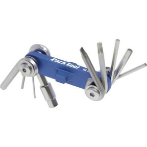 I-Beam Mini Hex/Screwdriver/Star Set - IB-2