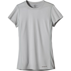 Patagonia Fore Runner Shirt - Short-Sleeve - Women's