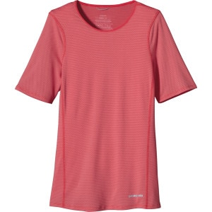 Patagonia Outpacer Shirt - Short-Sleeve - Women's